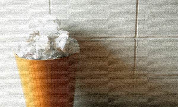 インプットがゴミだとアウトプットもゴミしか出てこない